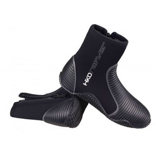 Hiko Neoprenschuh RAFTER UK 5