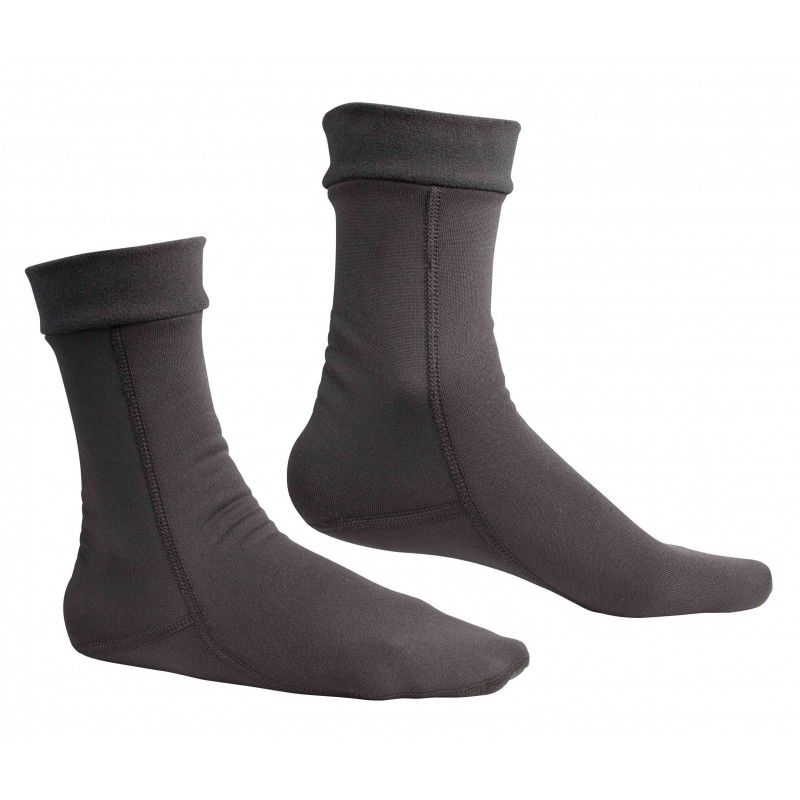 Hiko Fleece Socken Teddy