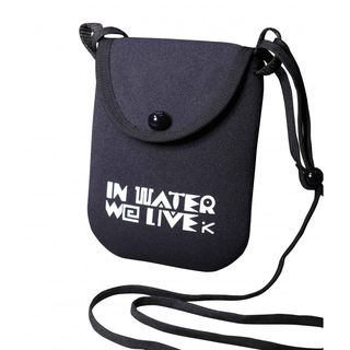 Hiko in water we live Handtasche