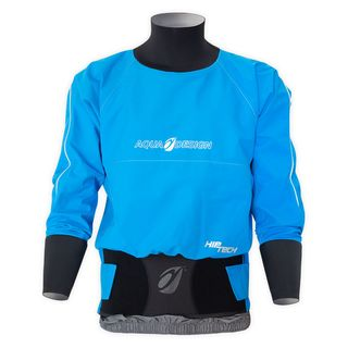 AquaDesign Paddeljacke Hip Tech