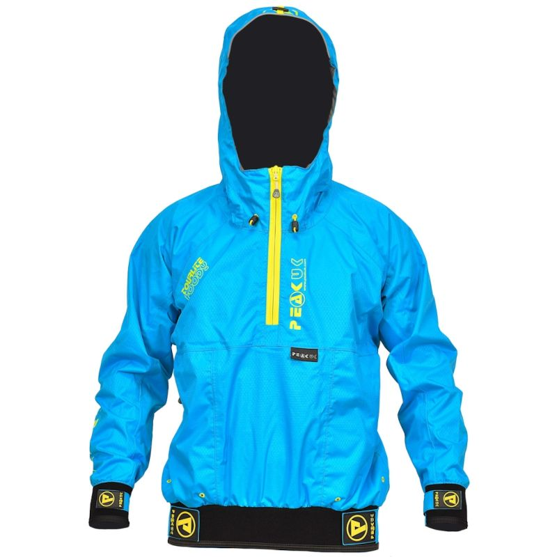 Peak UK Paddeljacke Tourlite Hoody