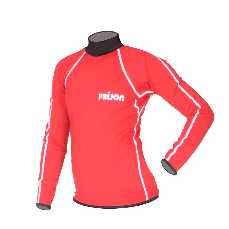 Prijon Kinder-Neoprenshirt Junior