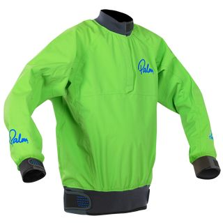 Palm Kinderjacke Vector KL - lime